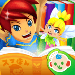 Read Unlimitedly! Kids'n Books APK