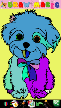 Coloring Pages for kids APK screenshot 2