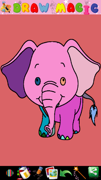 Coloring Pages for kids APK screenshot 3