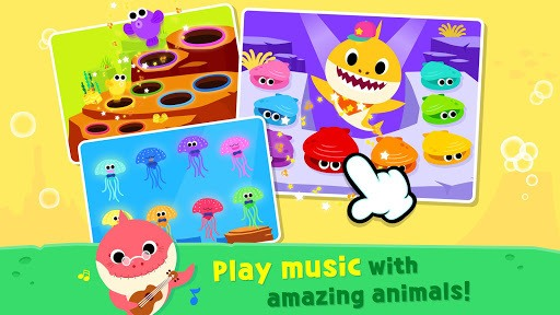 Pinkfong Baby Shark APK : Download v14 for Android at AndroidCrew