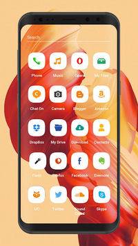 Theme OnePlus 5 - Launcher APK : Download v1 0 for Android