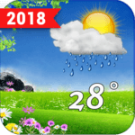 Weather Ultimate APK icon