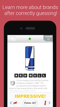 Logo Quiz APK screenshot 2