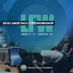 2019 Large Facilities Workshop APK