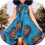 African Fashion Trends APK icon
