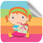 Caloola Whatsapp stickers APK icon