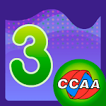 CCAA Kids 3 APK icon