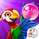 Bubble Parrots APK