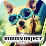 Hidden Object - Travelling Pets APK