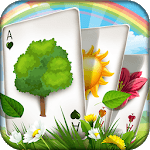 Solitaire Story - Nature's Magic APK icon