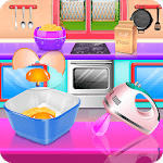 Cheese Cake Homemade Cooking APK icon