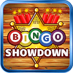 Bingo Showdown: Free Bingo Game – Live Bingo APK icon