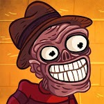 Troll Face Quest Horror 2: 🎃Halloween Special🎃 APK