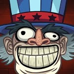 Troll Face Quest USA Adventure APK