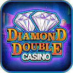 Diamond Double Casino - Free Slot Machines APK