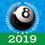 Billiards - Offline & Online Pool / 8 Ball APK icon