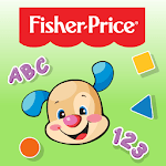 Learning Letters Puppy APK icon