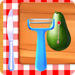 Delicious Sushi Cooking and Serving APK icon