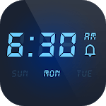 Alarm Clock - Bedside Clock APK icon