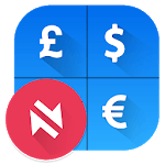 All Currency Converter - Money Exchange Rates APK icon