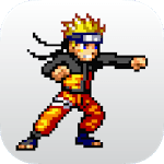 Anime Color By Number: Pixel Art Anime APK icon