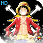 One Piece Free Wallpapers HD APK icon