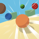 Ball Action APK icon