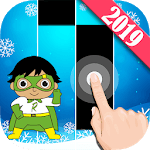 Ryan Toys Magic Piano Tiles APK icon