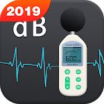 Sound Meter - Decibel meter & Noise meter APK icon