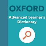 OXDICT - Advanced Learner's Dictionary APK icon