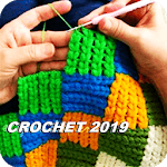 Crochet step by step. Learn crochet points APK icon