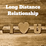 Long Distance Relationship APK icon