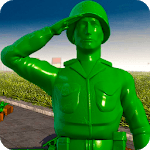 Army Men Toy  Strike War Shooter APK