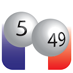 Lottery Statistics France APK icon