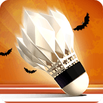 Badminton League APK icon
