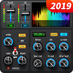 Equalizer - Bass Booster & Volume Booster APK icon