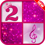 Black Pink Piano Tiles 2019 APK icon