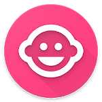 Baby Growth chart WHO APK icon