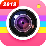 Beauty Camera - Selfie Camera with Photo Editor APK icon