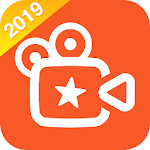 Beauty Video - Music Video Editor & Slide Show APK icon