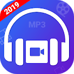 Video To MP3, Video To Audio Convertor APK icon