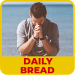 Daily prayers our daily bread devotional for today APK icon