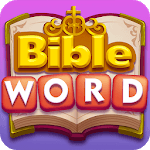 Bible Story Game - Free Bible Word Puzzle Games APK icon