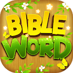 Bible Verse Collect - Free Bible Word Games APK icon