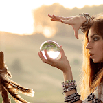 Free readings - Psychic by Gwendoline APK icon