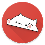 Bongo Cat - Musical Instruments APK icon