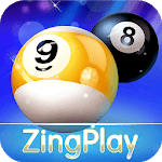 Pool ZingPlay Ultimate APK icon