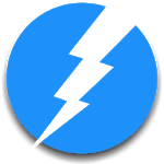 Bolt Speed Browser - The Fastest Web Browser APK icon