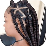 Braided Hairstyles APK icon
