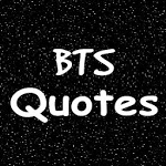 Bts Quotes With Photos APK